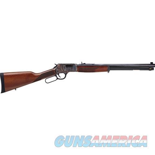 "Henry Big Boy Case Hardened .45Lc 20"" Octagon Walnut H012CCC  Guns > Rifles > H Misc Rifles"