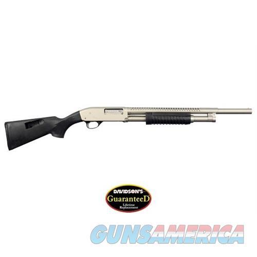 Rock Island M5 Pump 12M20cb N Syn 51330  Guns > Shotguns > R Misc Shotguns