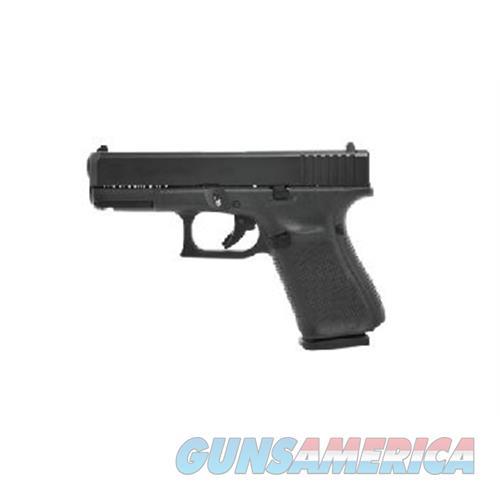 """Glock G19 Gen5 9Mm 4"""" 15Rd UA1950203  Guns > Pistols > G Misc Pistols"""