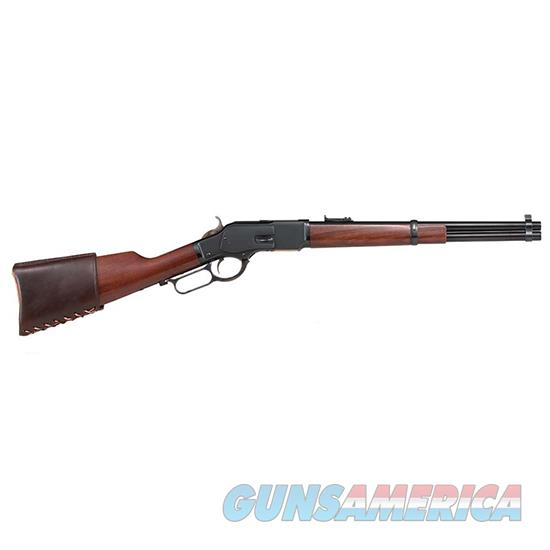Taylor's & Co Uberti 1873 38Spl 16 357Mag Comp Carbine Ii 2042  Guns > Rifles > TU Misc Rifles