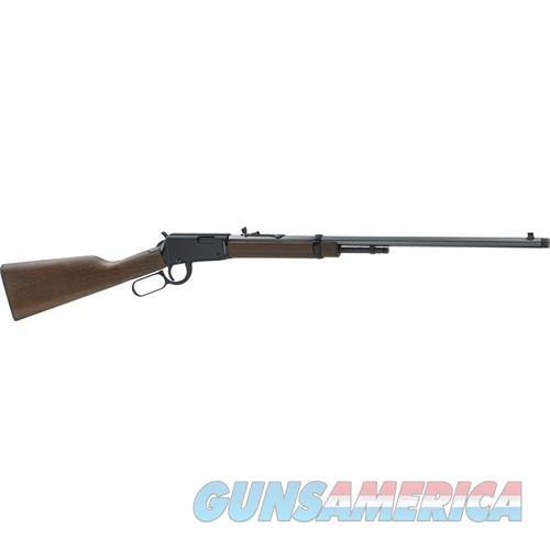 Henry Lever 22Lr 24 Oct Bbl Suppressor Ready H001TSPR  Guns > Rifles > H Misc Rifles
