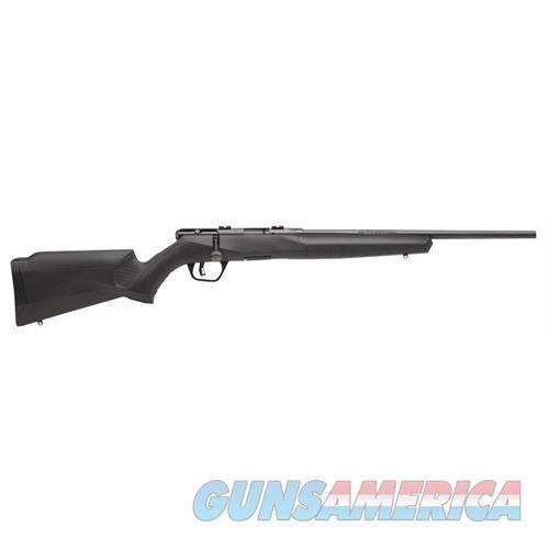 "Savage Arms B22 F Comp 22Lr 18"" 10Rd 70214  Guns > Rifles > S Misc Rifles"