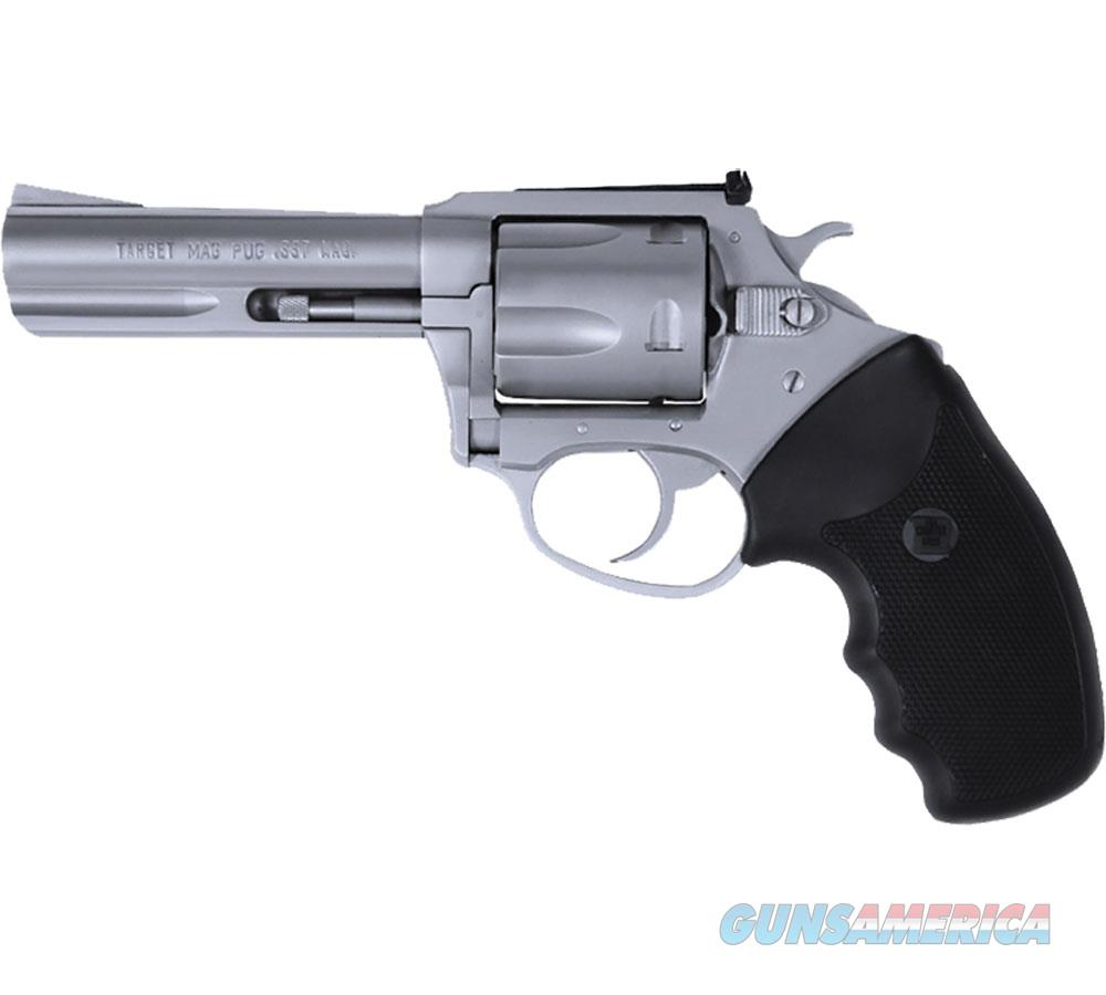 "Charter Arms Full Mag Pug 357Mag 4.2"" 73542  Guns > Pistols > C Misc Pistols"