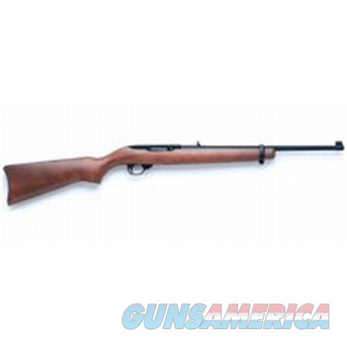 Ruger 10/22-Rb 22Lr Std Hdwd Blk 1103  Guns > Rifles > R Misc Rifles