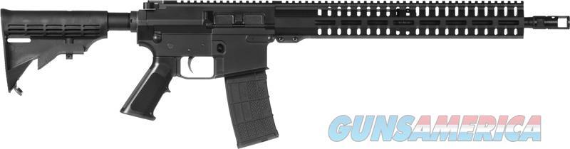Cmmg Rifle Resolute 100 Mkw-15 .458 Socom 10Rd Black 48A7ABA  Guns > Rifles > C Misc Rifles