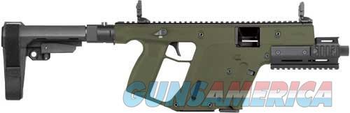 """Kriss Newco Usa Inc Vector Sdp Pistol G2 .45 Brace 5.5"""" Tb 13Rd Odg KV45PSBGR20  Guns > Pistols > K Misc Pistols"""