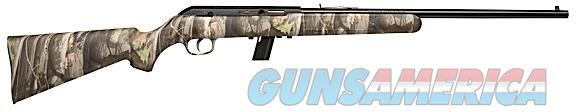 "SAVAGE ARMS 64F 22LR 21"" CAMO S/A 40002  Guns > Rifles > Savage Rifles > Standard Bolt Action > Sporting"