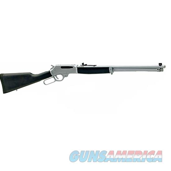 Henry Wisconsin 30-30 All Weather H009AW  Guns > Rifles > H Misc Rifles