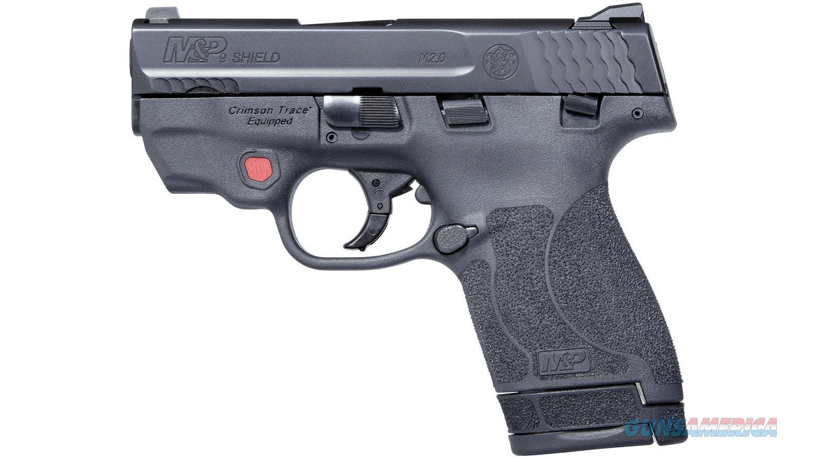 "Smith & Wesson M&P M2.0 Shld 9Mm 3.1"" 11671  Guns > Pistols > S Misc Pistols"