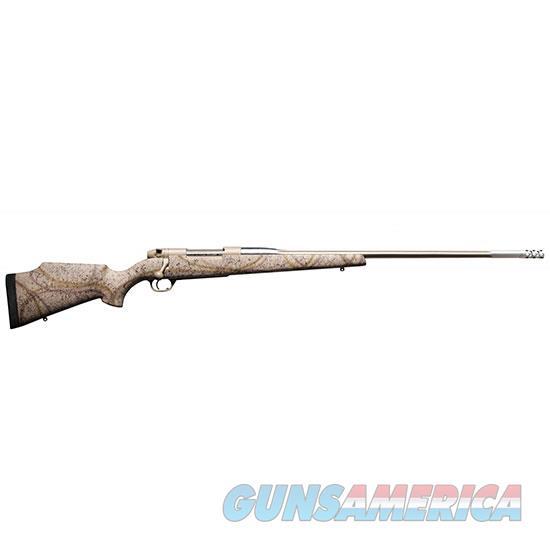 Weatherby Mkv Terramark 340Wby 26 Rc Desrt Camo MADM340WR6O  Guns > Rifles > W Misc Rifles
