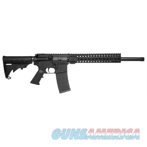 "Cmmg Ar Mk4ht Sbn 5.56Mm 16"" Hb 30-Shot Black Keymod 55A78F7  Guns > Rifles > C Misc Rifles"