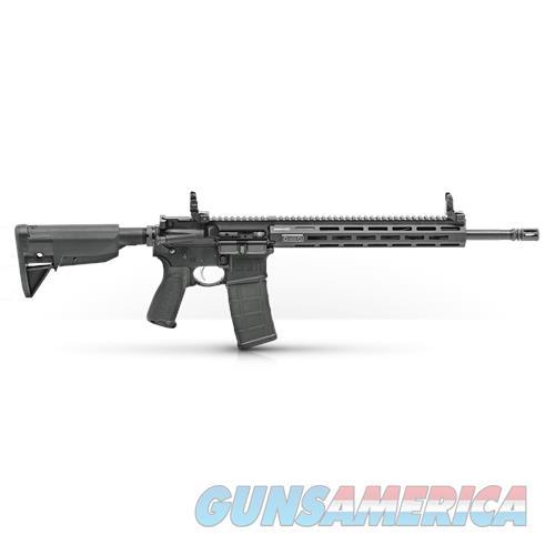 "Spri Rif Saint 556 16"" Free Float Hg 30Rd Pmag ST916556BFFH  Guns > Rifles > S Misc Rifles"