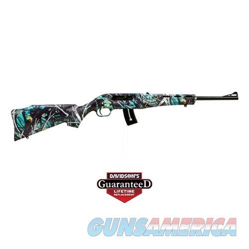 """Mossberg Blaze 22Lr 16.5"""" 11Rd 37320  Guns > Rifles > MN Misc Rifles"""