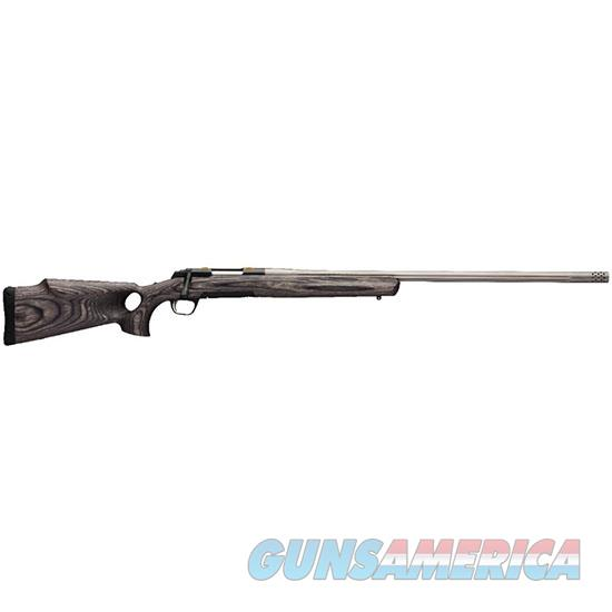 Browning Xbolt Eclipse Target 6Mmcreed 28 Fluted Bbl 035428291  Guns > Rifles > B Misc Rifles
