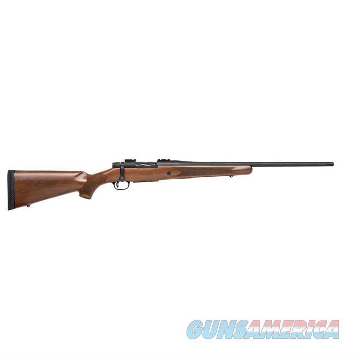 Mossberg Patriot 6.5Creed 22 Blue Wood 28026  Guns > Rifles > MN Misc Rifles