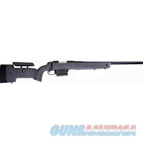 Bergara Rifles Premier Long Range .280Ai Black/Carbon Fiber< BPR19-280F  Guns > Rifles > B Misc Rifles