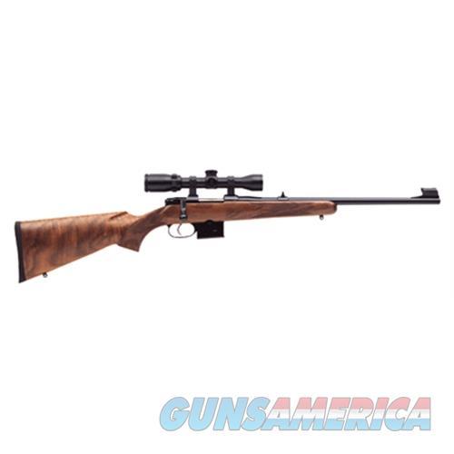 """Czusa 527 Carbine 7.62X39 18.5"""" Blued Barrel Walnut Stock 03050  Guns > Rifles > C Misc Rifles"""