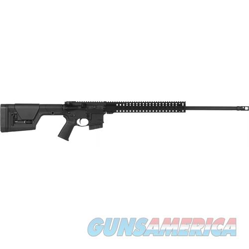 "Cmmg Ar Mk4 Dtr2 .224 Valkyrie 24"" 10Rd Black M-Lok Geissele 25AB216  Guns > Rifles > C Misc Rifles"