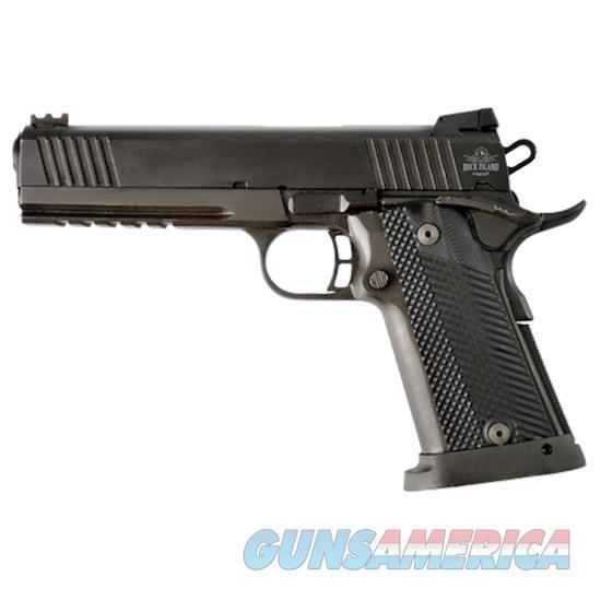 "M1911-A2 Tact 2011 9Mm 5"" G10 51679  Guns > Pistols > A Misc Pistols"