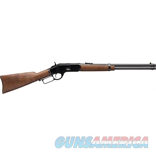 "Winchester 1873 Carbine .357/.38Sp 20"" Blued Walnut 534255137  Guns > Rifles > W Misc Rifles"