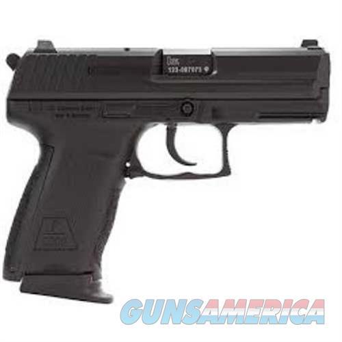 H&K P2000 (V2) Lem Dao, W/ Two 10Rd Mags (No Manual Safety Lever) 704202A5  Guns > Pistols > H Misc Pistols