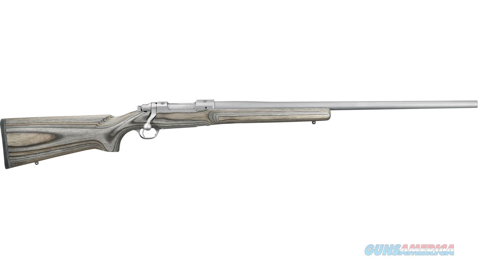 """Ruger Km77vtbbz 6.5Cred 28"""" Ss 17980  Guns > Rifles > R Misc Rifles"""