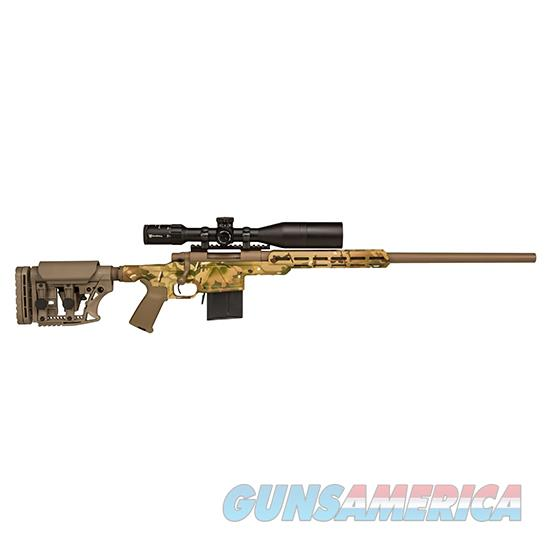 LEGACY SPORTS 24 CHASSIS THREADED MULTICAM FDE 4-16X50 BDC HCRL73107MCCFDES HCRL73107MCCFDES  Guns > Rifles > L Misc Rifles