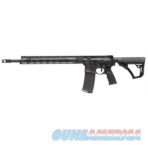 "Daniel Defense Def. M4 Carbine V7pro 5.56X45 18"" 32Rd Rattlecan 02364047  Guns > Rifles > D Misc Rifles"