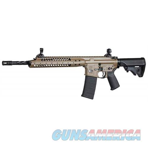 "Lwrc Ic-A5 5.56 Nato 16"" 30Rd Patriot Brown ICA5RPBC16  Guns > Rifles > L Misc Rifles"
