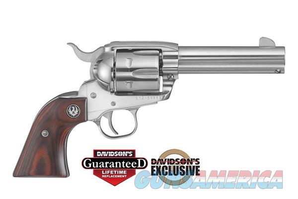 RUGER NEW VAQ 45C/45AP 4.62BSS 5144  Guns > Pistols > Ruger Single Action Revolvers > Cowboy Action