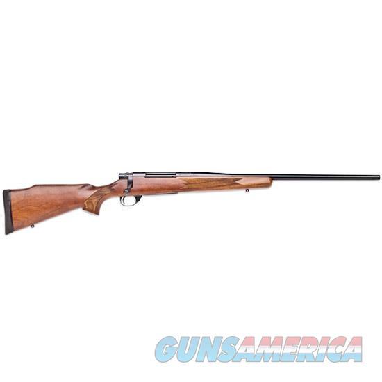 Legacy Sports Howa Hunter 300Win 24 Walnut Blued HHR53301  Guns > Rifles > L Misc Rifles