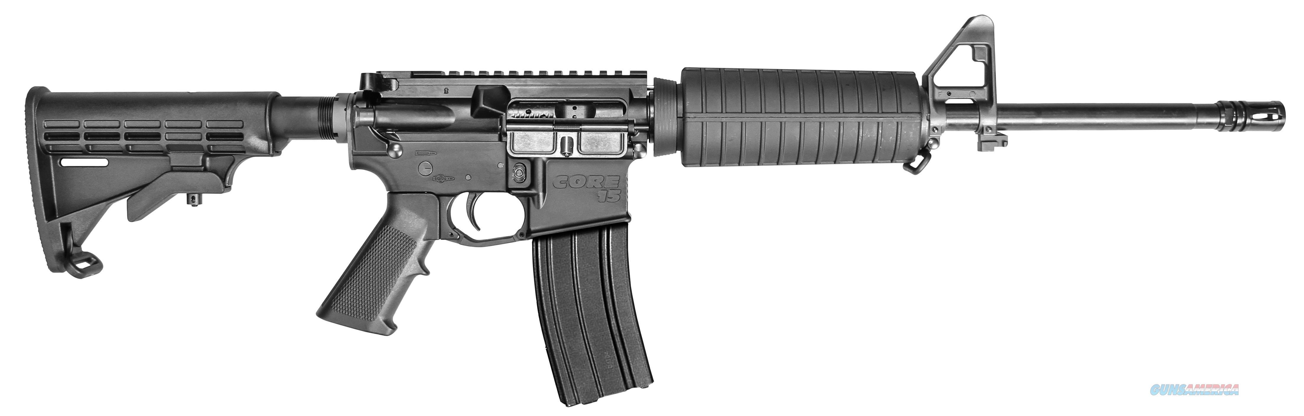 """M4 Scout 5.56Mm Black 16"""" 30Rd 100425  Guns > Rifles > C Misc Rifles"""