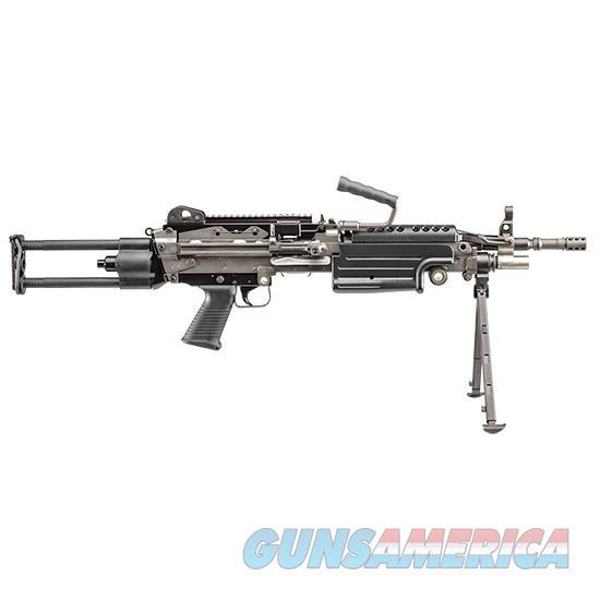 Fn Manufacturing Fn M249s Para 223Rem 16 30/200Rd Blk 56509  Guns > Rifles > F Misc Rifles