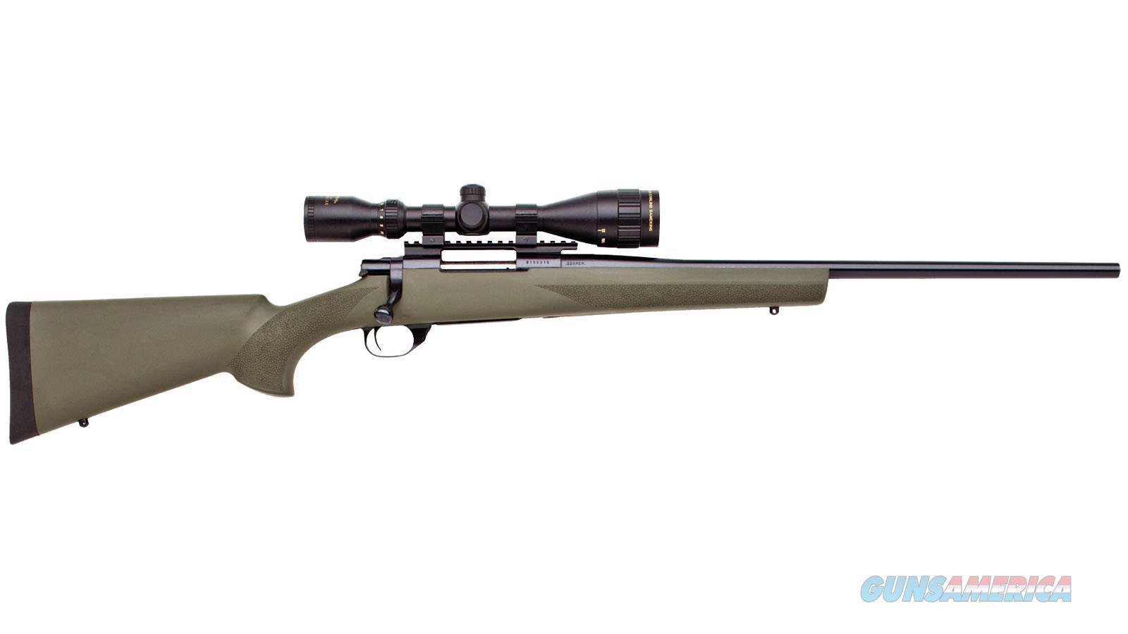"Legacy Sports Howa Gk Pkg 270 22"" 4Rd HGK62608+  Guns > Rifles > L Misc Rifles"