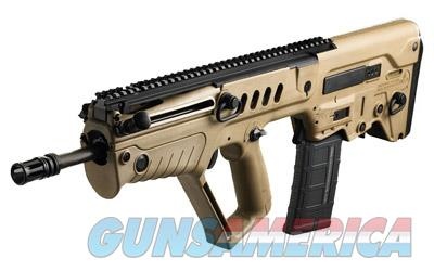 IWI USA TAVOR SAR FD16 FDE 300BLK FULL TOP RAIL 30 TSFD16BLK  Guns > Rifles > IWI Rifles