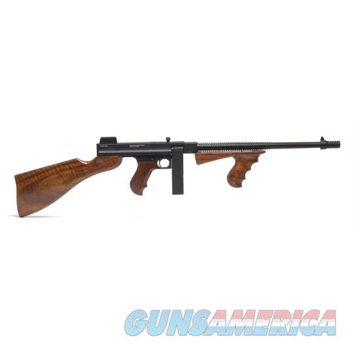 "Standard Manufacturing Co. Llc Tommy Gun 22Lr 16.5"" 10Rd TOMMYGUN  Guns > Rifles > S Misc Rifles"