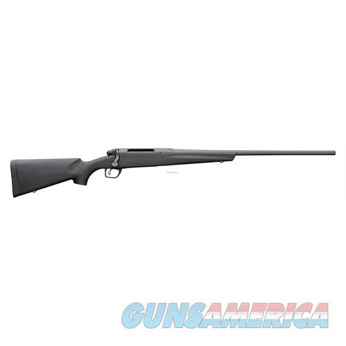 Remington 783 Bolt Action Rifle 243 Win, 22 In Black, Syn Stk, Crossfire Trgr 85832  Guns > Rifles > R Misc Rifles