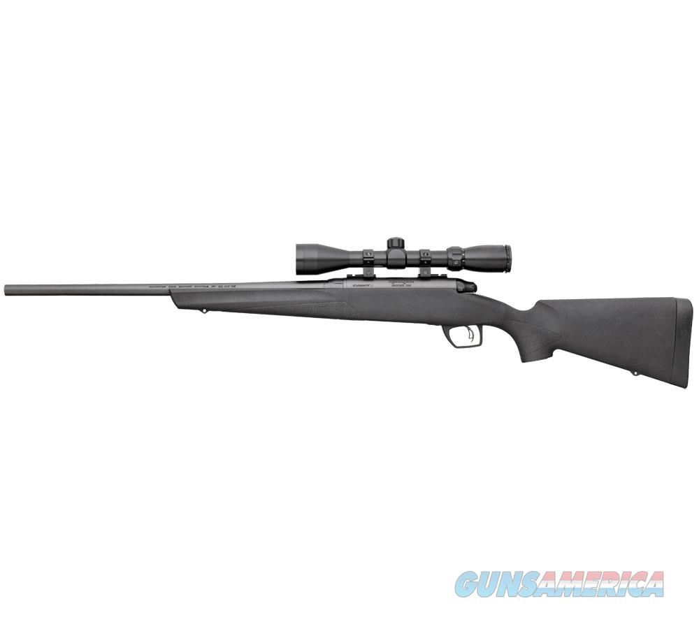 "REMINGTON 783 CMPT PKG 243 20"" 4RD 85852  Guns > Rifles > Remington Rifles - Modern > Bolt Action Non-Model 700"