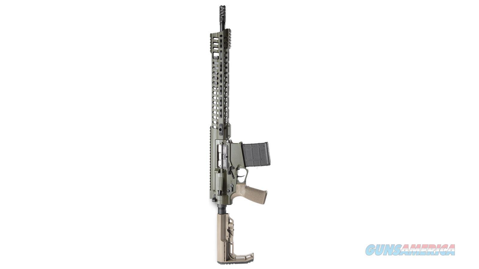 """Patriot Ord Factory P-308 Edge 308 16.5"""" 20Rd 01284  Guns > Rifles > PQ Misc Rifles"""