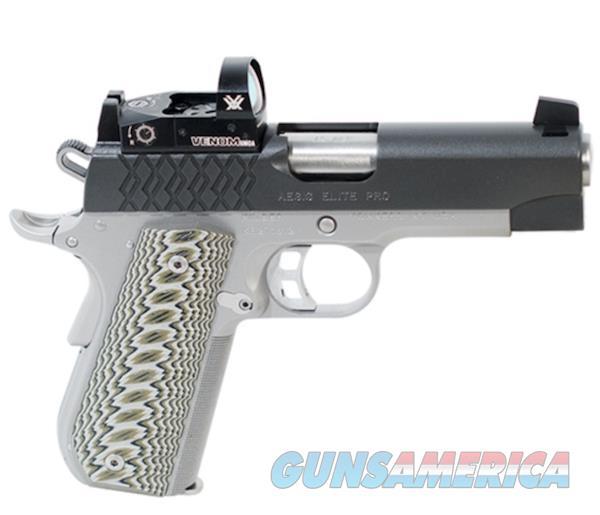 Kimber 9Mm Aegis Elite Pro Venom KIM3000354  Guns > Pistols > K Misc Pistols