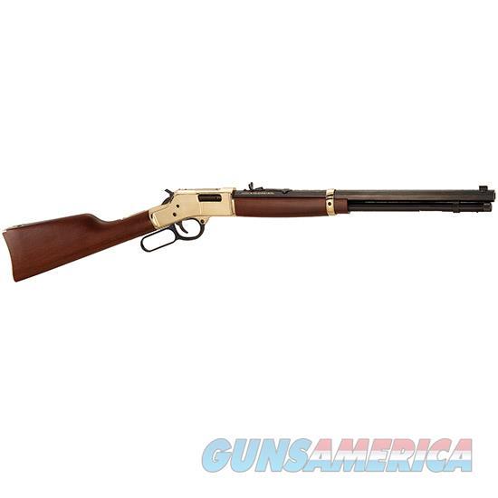 Henry Big Boy 357Mag 38Spl 20 Large Loop H006MLGL  Guns > Rifles > H Misc Rifles
