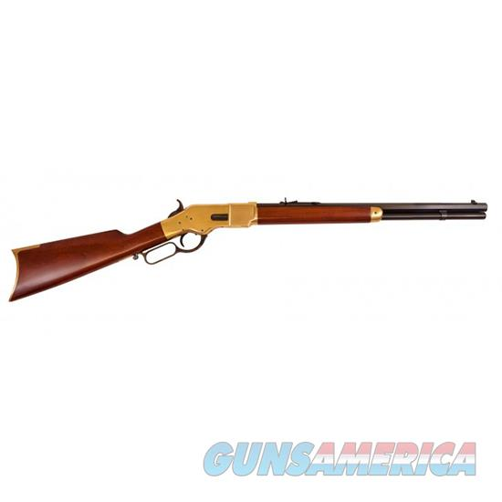 Cimarron Firearms Uberti 1866 Yellow Boy Short Rifle 20 45Lc CA234  Guns > Rifles > C Misc Rifles