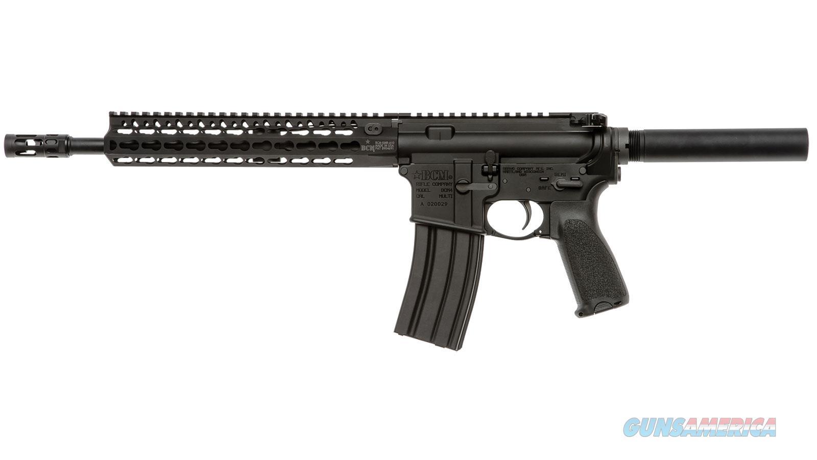 Bravo Company Usa 300Blk Recce-12 Kmr-A 523-890  Guns > Pistols > B Misc Pistols