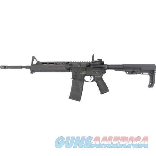 """Stag Arms 15L Minimalist 5.56 Nato 16"""" 30Rd Mft M-Lok Black Lh 580014L  Guns > Rifles > S Misc Rifles"""
