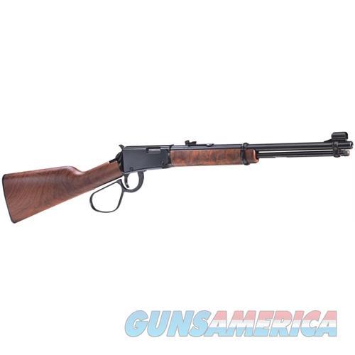 Henry Lvr Act Carb 22Lr H001L  Guns > Rifles > H Misc Rifles