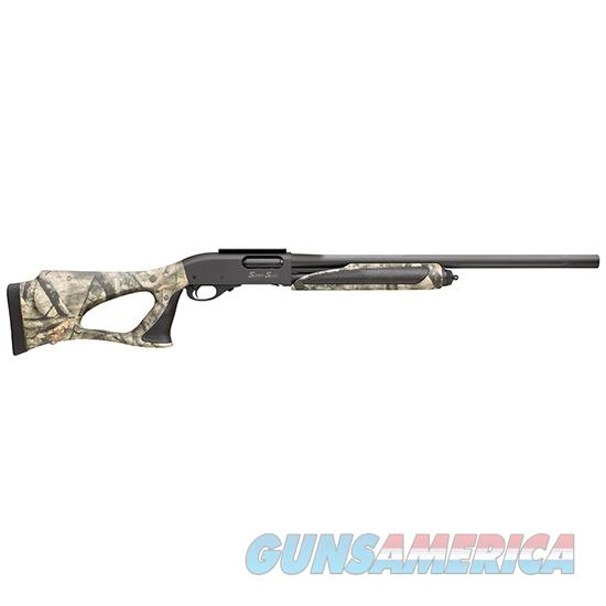 "Remington Firearms 82101 870 Sps Pump 12 Gauge 25.5"" 3"" Mossy Oak Treestand Synthetic Thumbhole Stk Blued 82101  Guns > Shotguns > R Misc Shotguns"