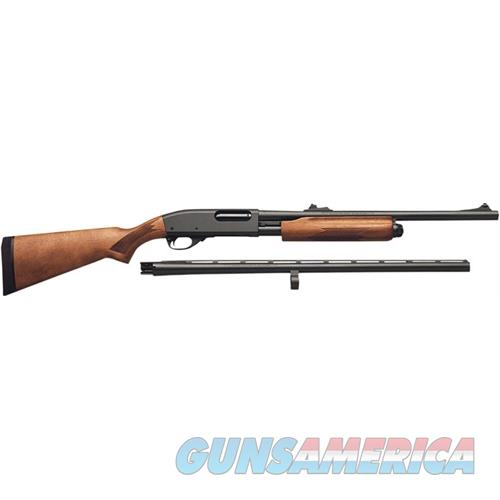"Remington 870 Exp Cmbo 12G 26""/20""4Rd 25578  Guns > Rifles > R Misc Rifles"