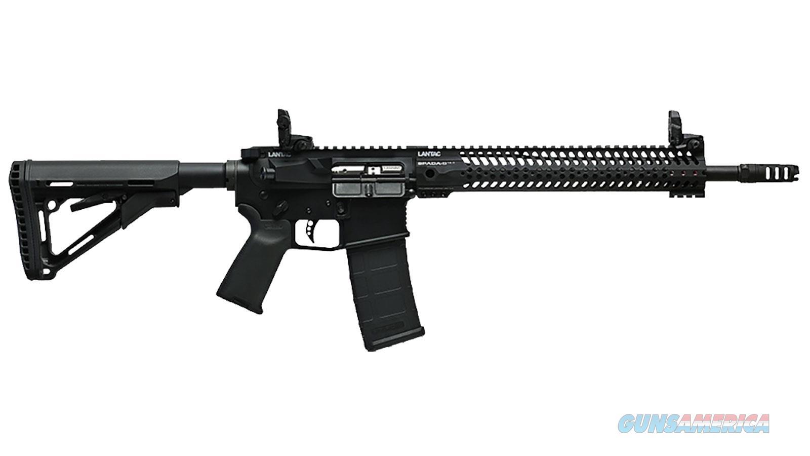 Lansky La-R15 Raven Rifle LA00271  Guns > Rifles > L Misc Rifles