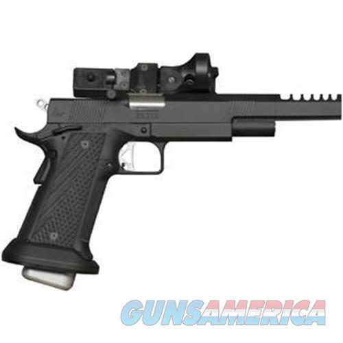 Czusa Dw Havoc Elite 9Mm Blk C-More 21Rd 01978  Guns > Pistols > C Misc Pistols