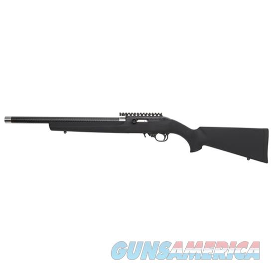 Magnum Research Switchbolt 22Lr 17 Graphite Bbl Hogue Stock SSH22G  Guns > Rifles > MN Misc Rifles